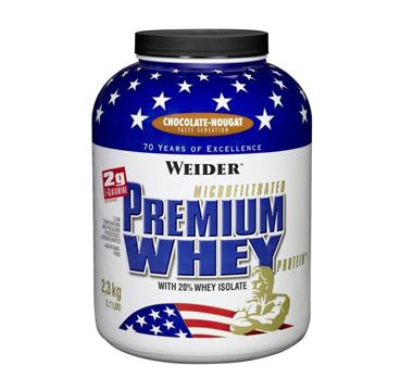Premium Whey