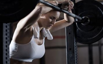4 načina za pobjedu umora na treningu