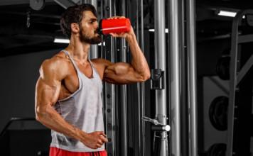 7 razloga zašto bi L-karnitin trebao biti na tvom popisu dodataka prije treninga