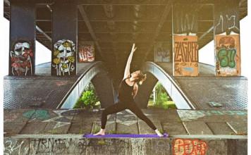 Kako početi vježbati jogu?