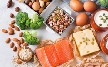 Koliko proteina treba jesti dnevno?
