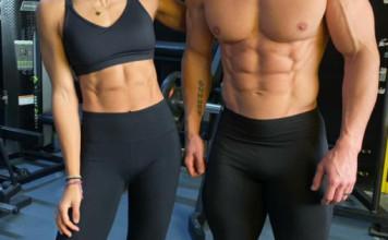 Koliko puta tjedno trenirati trbušnjake?