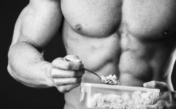 Prehrana za izgradnju mišićne mase