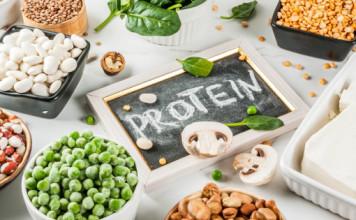 Što su proteini?