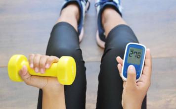 Vježbanje s dijabetesom