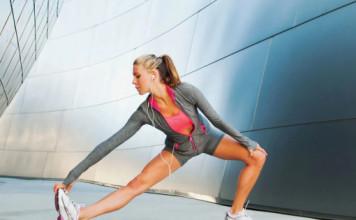 Zagrijavanje i istezanje mišića