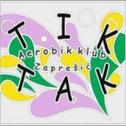 Aerobik klub Tik Tak