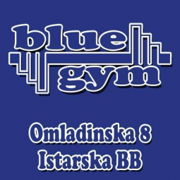 Blue Fit - Fitness Centar Kantrida