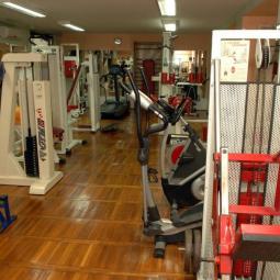 Fitness centar Scorpion gym