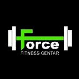 FORCE Fitness Centar Bjelovar