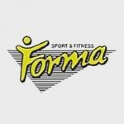 Forma Fitness Center - Hebrangova
