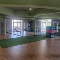 Maximus Gym