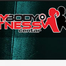 MY BODY fitness centar