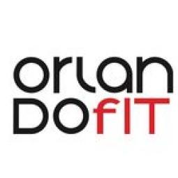 OrlandoFit Green Gold Gym